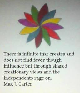infinite creators